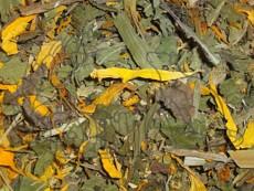 Směs bylinek pro hlodavce 40 g