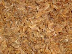 Sušené krevetky 100 g