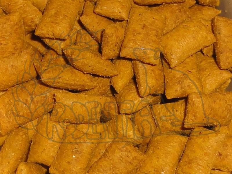 Polštářky se sýrovou náplní SANAL 75 g
