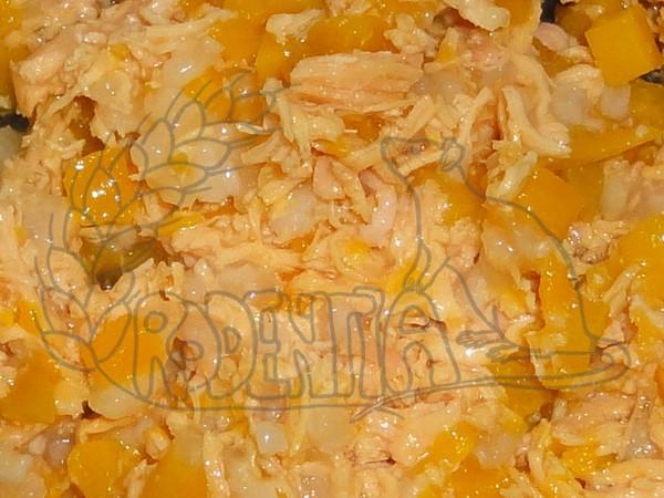 Applaws: kuřecí prsa s dýní 70 g