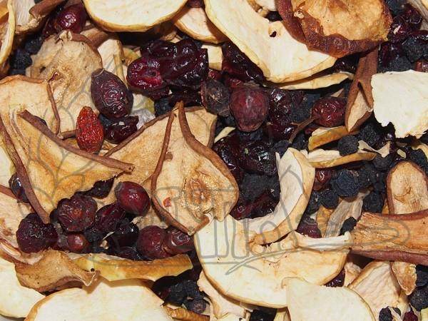 Podzimní směs sušeného ovoce 100 g