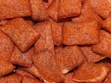 Crock Complete: Polštářky s mrkví 50 g