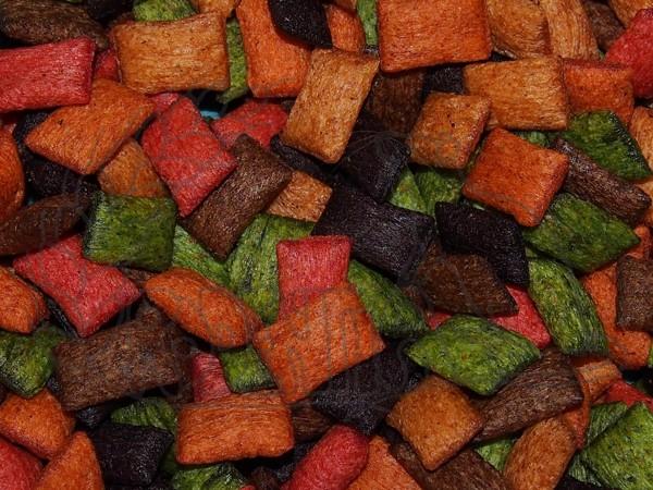Crock Complete: Polštářky mix 50 g