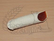 Penne plněné kachním masem 1 ks
