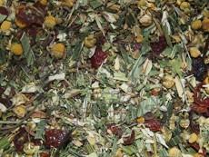 Směs sušených bylin - nachlazení, 50 / 100 / 250 g