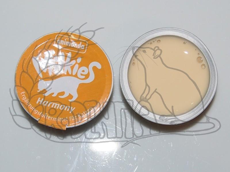 Milkies harmony 4 x 15 g