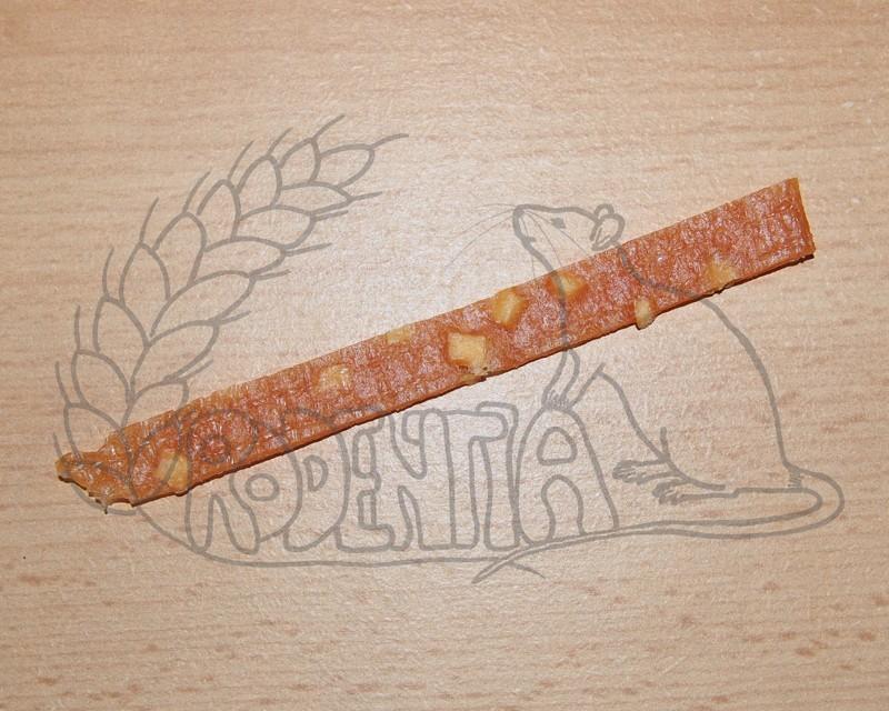 Kuřecí pásek se sýrem 1 ks