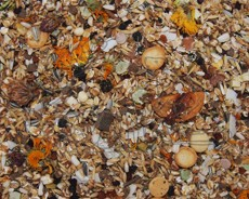 Krmná směs POTKAN HARMONIE