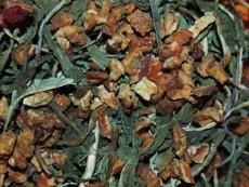 Sušená pampeliška s jablky 100 g