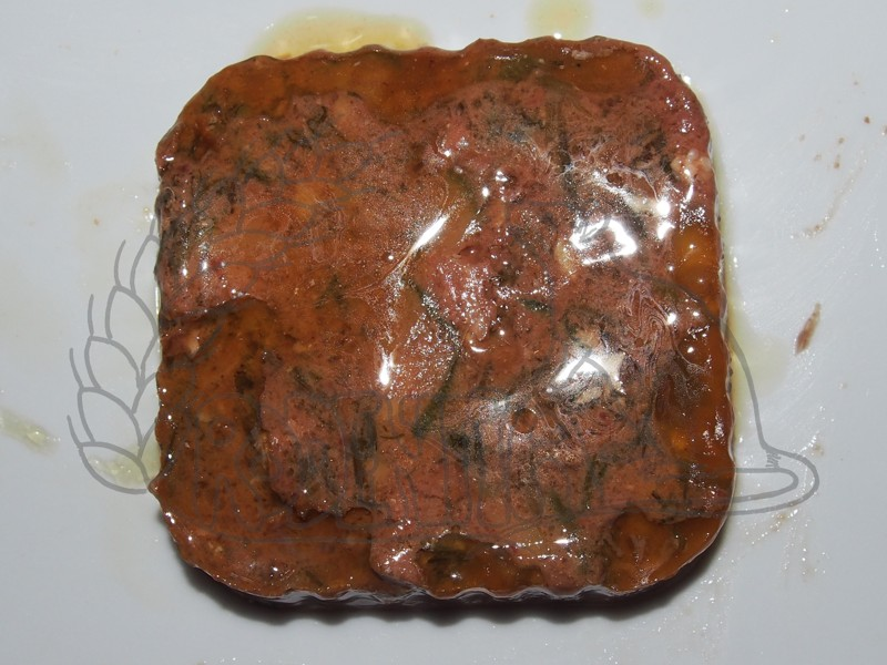 Applaws: paštika losos s cuketou a koprem 100 g