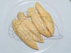 Kuřecí prsa vařená 4 ks / 70 g