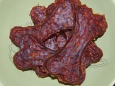 Kostičky WOOLF - kachna a mrkev 100 g