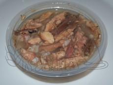 Applaws: Miska s makrelou a sardinkami 60 g
