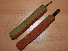 Hryzací tyčinky Supreme: mrkev a brokolice 2 ks