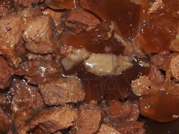Bozita kousky v želé: hovězí 370 g