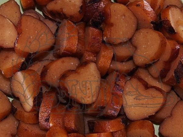 Srdíčka - grilované kuřecí 50 g