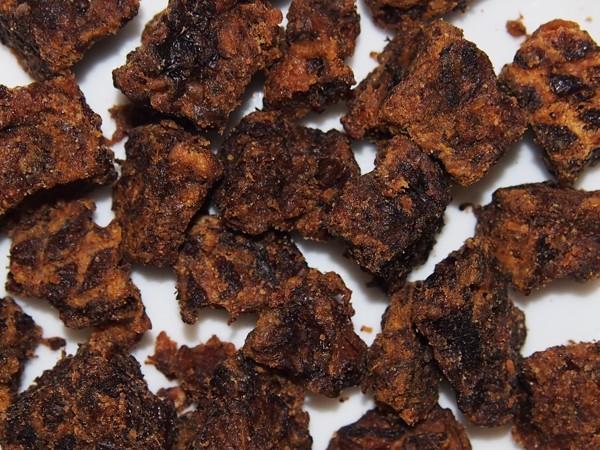 Přírodní sušené maso - drůbež 80 g