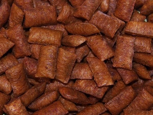 Křupavé polštářky se sladem 50 g