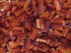 Sušené kuřecí maso s chobotnicí 50 g