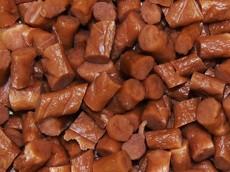 Mini tyčinky losos 100 g