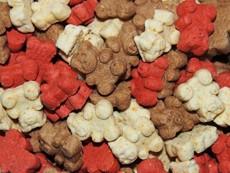 Sušenky medvídci 100 g