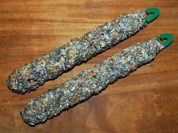 PUUR Tyčinky XL s bylinkami 180 g